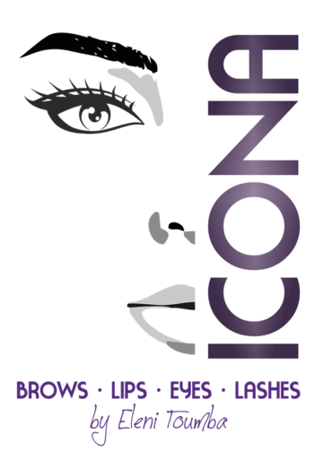 icona beauty logo first