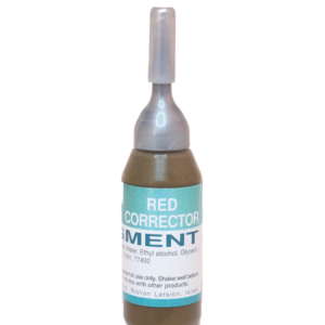 Red Corrector – Cold
