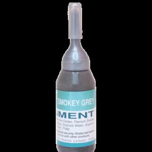 Smokey Grey – Cold